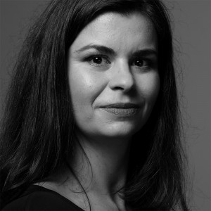 Anna Majerová