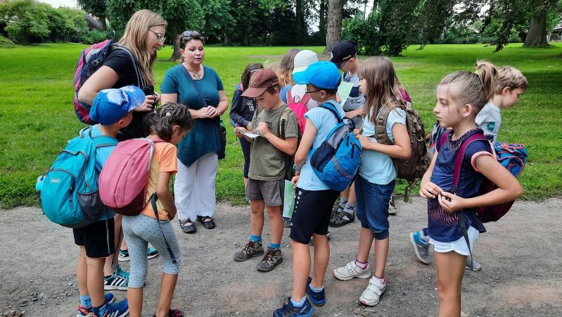 Enormní zájem provázel i Letní kemp v Rokytnici s Orlických horách